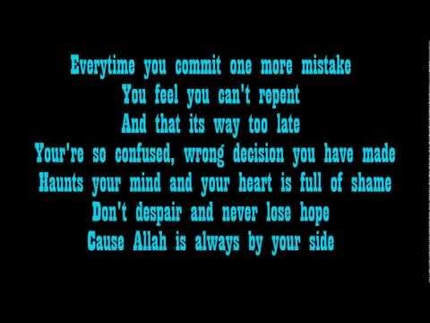 FiqoNans Ft. Dj RazoRBlazE - In Shaa ALLAH (Dedicated To Lil' Nur)