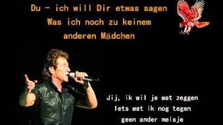 Peter Maffay - Du(, 2011-03-22T21:44:04.000Z)