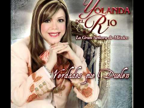 """Yolanda Del Rio...""""Cero A La Izquierda"""""""