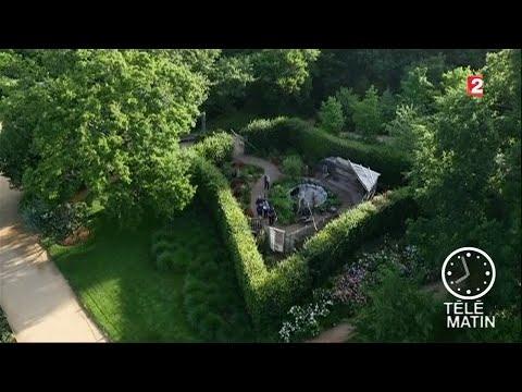 Festival des jardins chaumont sur loire youtube - Jardins chaumont sur loire ...