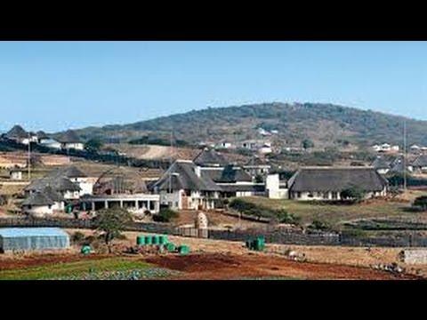 Nkandla 'security pool' story drowned - Jacob Zuma Homestead