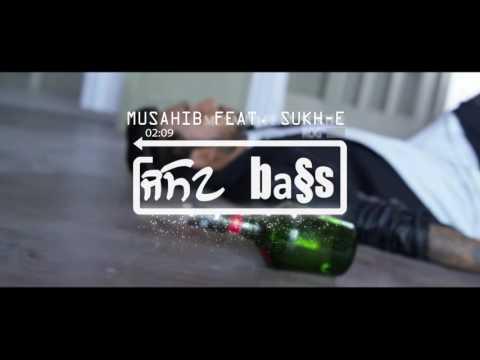 ROG -- Musahib[BASS BOOSTED] Feat. Sukh-E| New Punjabi Video Song 2017 | T-Series Apna Punjab