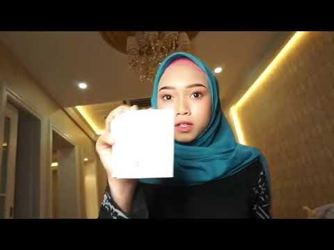 Liyamaisarah promote gojes gadget