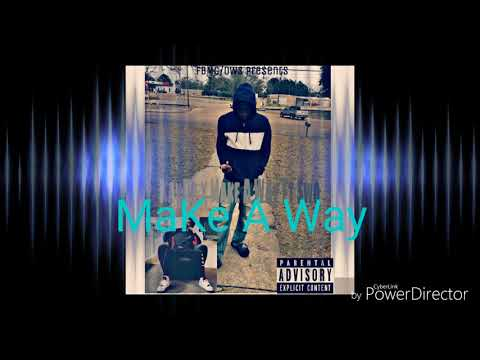 BossManee Kaydo x Make A Way Ft Ows Swo