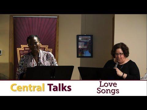 Central Talks: Love Songs