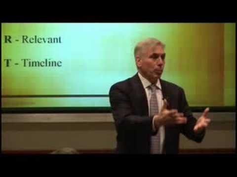 Michael J Gelb Part 3