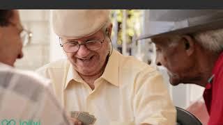 Saiba Como melhorar sua disposição e saúde mesmo com 60, 70 e até 80 anos.