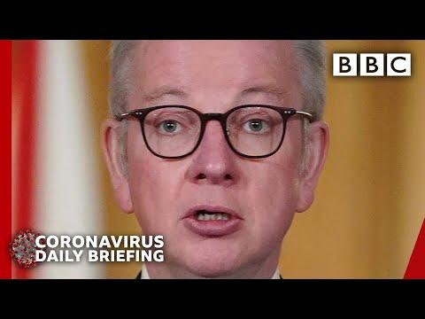 UK coronavirus hospital