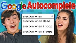 GOOGLE AUTOCOMPLETE GAME (React: Gaming)