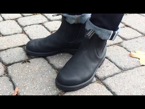 28d27abc57d2 Blundstone Boots 6 Month Review - YouTube