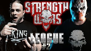 BEST OF Strength Wars League #2