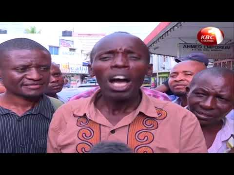 Kenyans react to detailed supreme court judgement