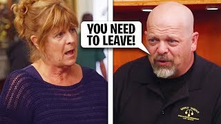 Download The Worst Pawn Stars Customers... Mp3 and Videos