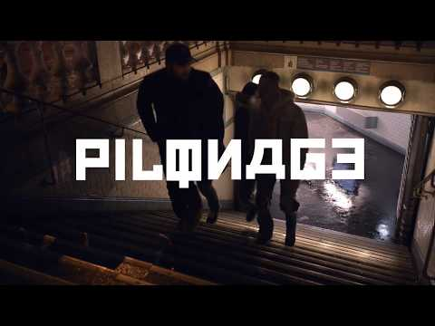 Youtube: ABSOLUT STREET – PILONNAGE (CLIP)