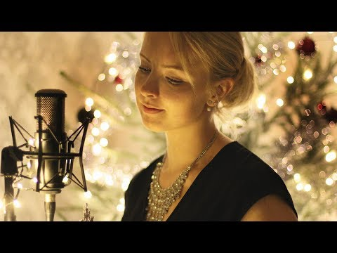 Have yourself a merry little christmas ll Cover by Ela Dawn