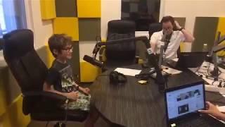 Dj Matyi a Morning Show-ban! (Class Fm)