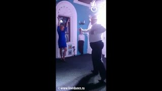 ТАНЕЦ РОДИТЕЛЕЙ МОЛОДОЖЕНОВ НА СВАДЬБЕ: танго под песню