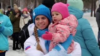видео: Молодёжная политика Новосибирской области за 2018 год