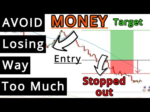 Forex: How To Use Risk Management To Become A Pro Trader - (A Penny Saved Is A Penny Earned)