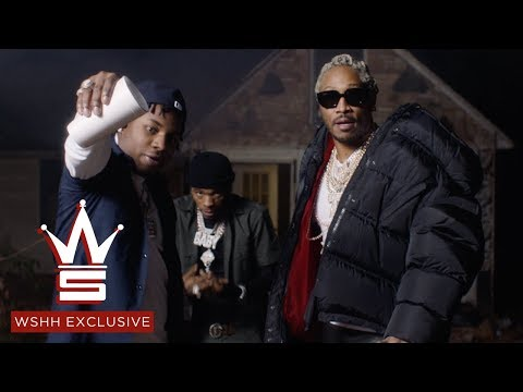 "Marlo – ""1st N 3rd"" feat. Future, Lil Baby (Official Music Video – WSHH Exclusive)"