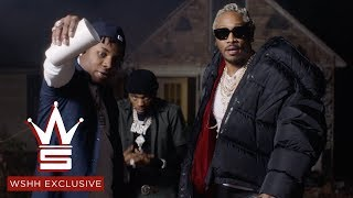 """Marlo - """"1st N 3rd"""" feat. Future, Lil Baby ( - WSHH Exclusive)"""