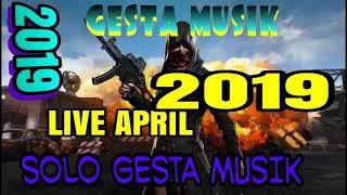 GESTA MUSIK TERBARU 2019-04-13 MUSIK REMIK LAMPUNG