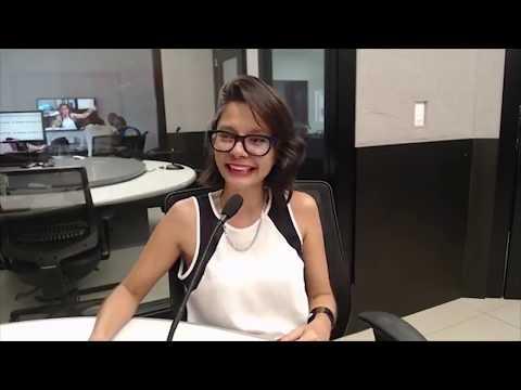 Coluna Mover com Mel Tamaciro (14/02/2020)