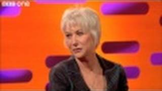 Helen Mirren talks about her French Fancy - The Graham Norton Show Series 8 Ep 14 Preview - BBC One