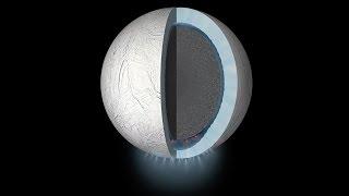 ناسا: كائنات فضائية ربما عاشت على قمرين بمجموعتنا الشمسية