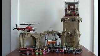 LEGO Batman Classic TV Series Batcave 76052 Build Update 9