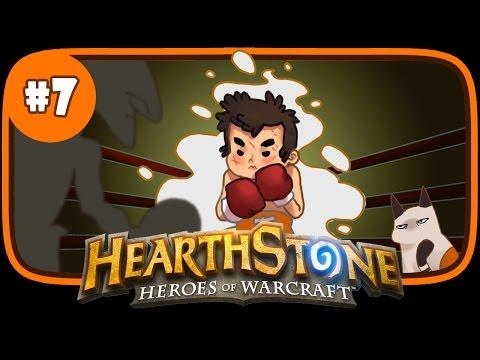[Hearthstone] - Rogue สาย Second Chance! ออกโรง!