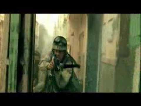 Black Hawk Down - Somewhere I Belong - LINKIN PARK