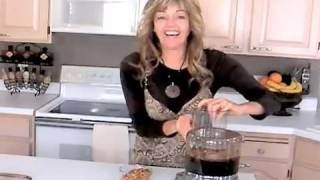 Delicious Fudge Recipe, Healthy, Raw, Delicious & Good For Skin Radiance | Naturesknockout.com