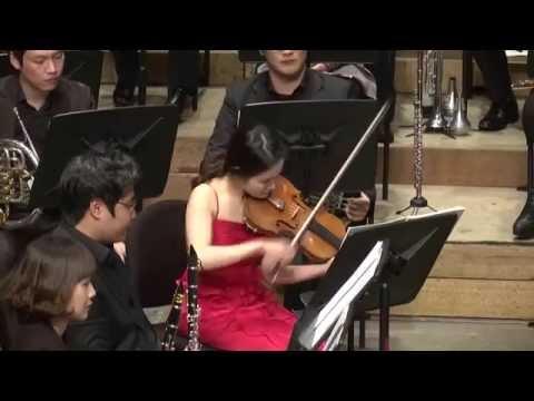 Symphonic Suite 'Scheherazade' op.35 / Korea Wind Philharmony