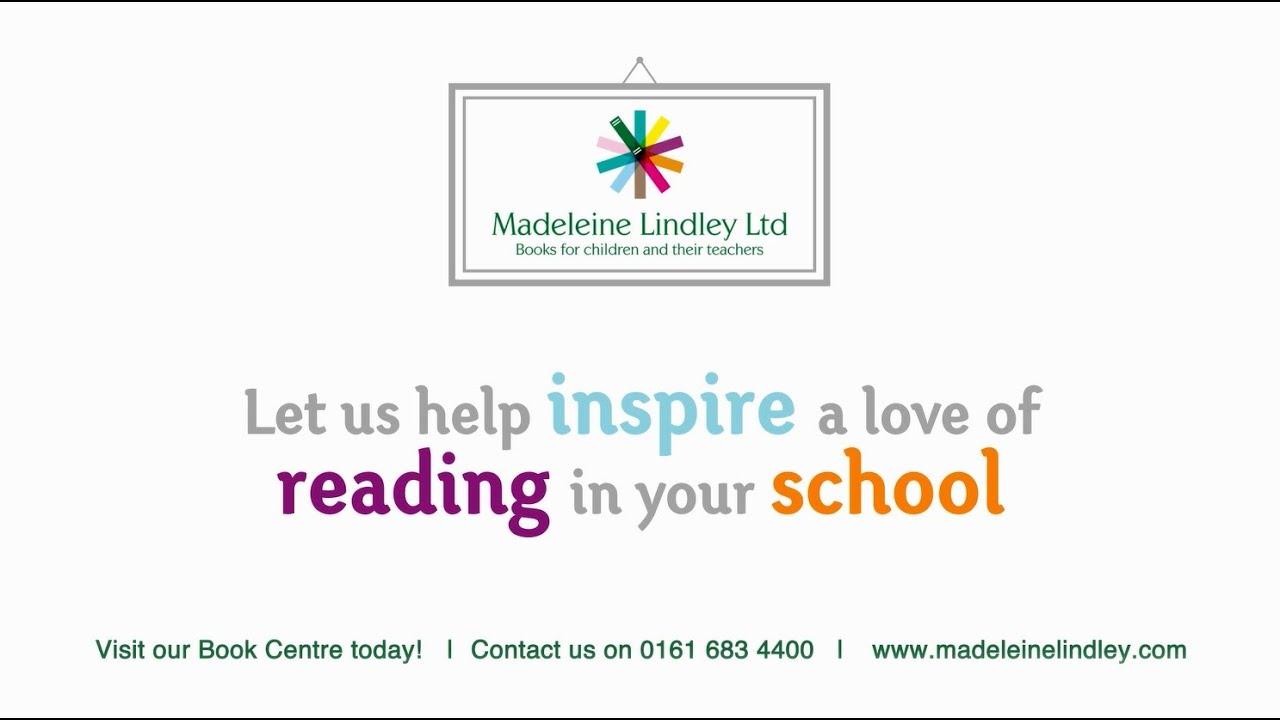 Book Centre | Madeleine Lindley Ltd