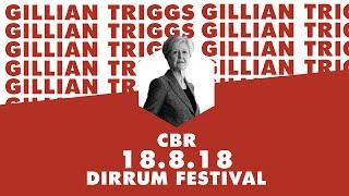 Gillian Triggs   Human Rights in a Post Truth World   #dirrumfestivalCBR 2018