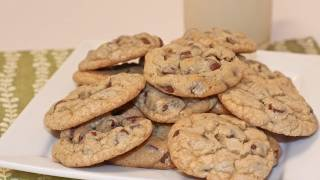 Easy, Old Fashioned Chocolate Chip Cookies Recipe-  (how To)