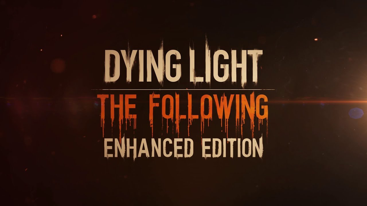 Dying Light Wallpaper 1080p
