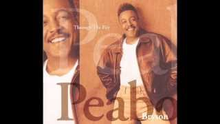 Peabo Bryson - Love Will Take Care of You