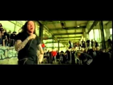 Fear Factory - Cyberwaste Official Video