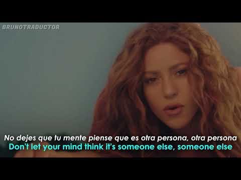 Download Shakira - Don't Wait Up (Lyrics + Español) Video Official