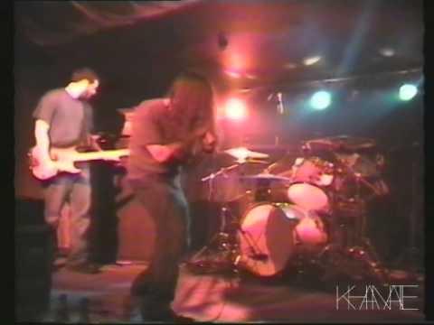 Khanate - Live in Nottingham 2004