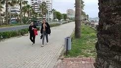 Teil. 1 Unterwegs in Alanya/Mahmutlar : )