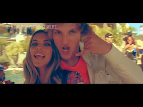 Logan Paul's Deleted Music Video! Ft  The Rock, Desiigner, David Hasslehoff And More!