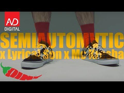 Semiautomvtic X Lyrical Son X Mc Kresha - Private (Official Video)
