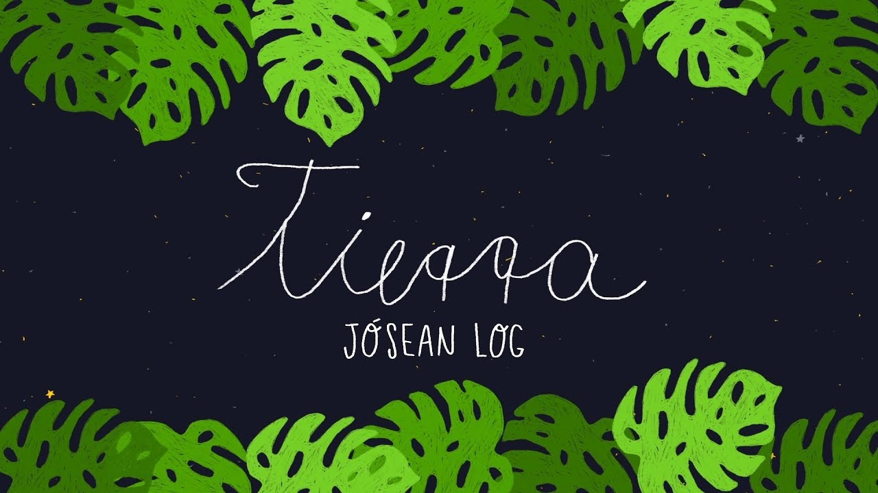 Download Jósean Log - Tierra (Lyric Video)