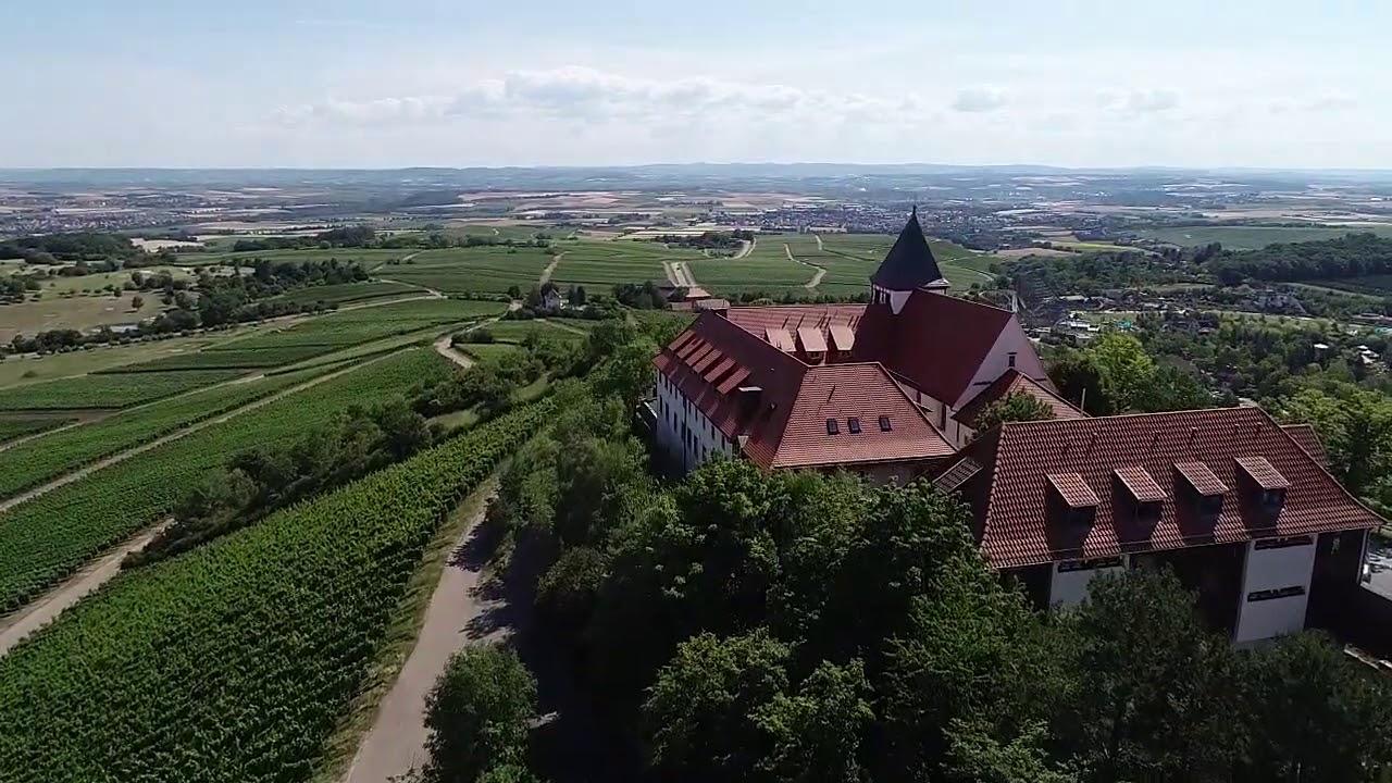 Der Michaelsberg und die Michaelskirche