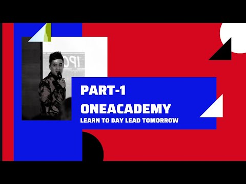 LEVEL 1 One Academy Book Reading By Khmer Language ( ជាភាសាខ្មែរ ) Part 1