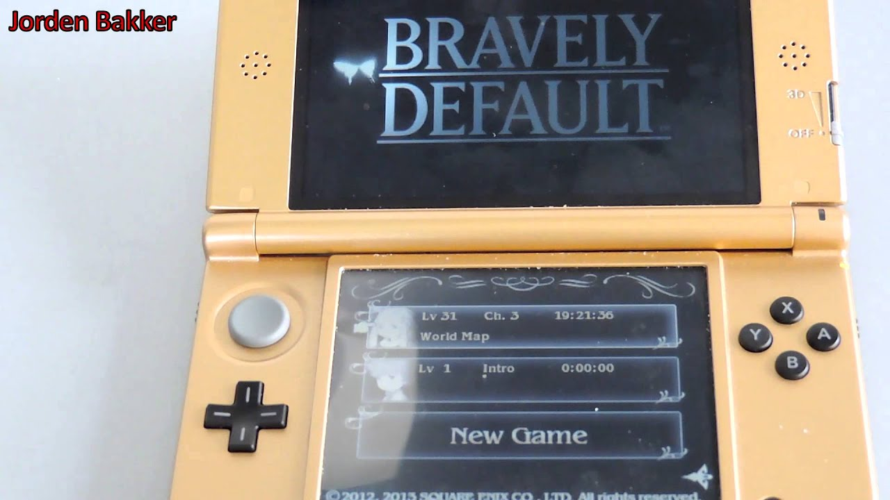 How To Unlock Bravely Second Trailer Youtube