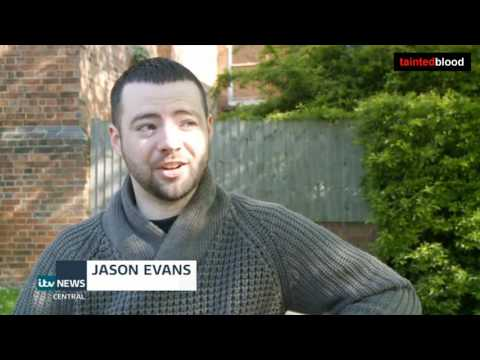 ITV Central Evening News - 11th May 2017 - with Jason Evans